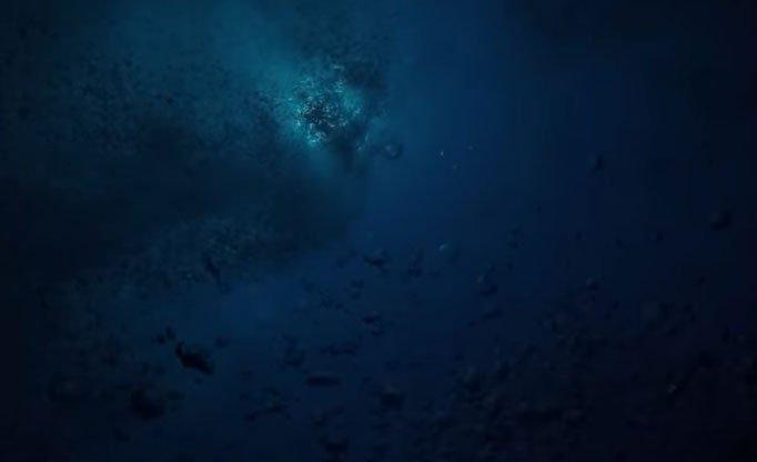 Có gì bên dưới rãnh đại dương Mariana sâu nhất thế giới?