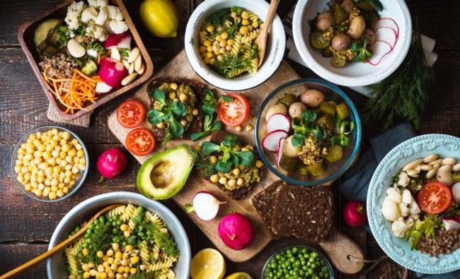 Có phải mọi loại thực phẩm chay đều tốt cho sức khỏe?