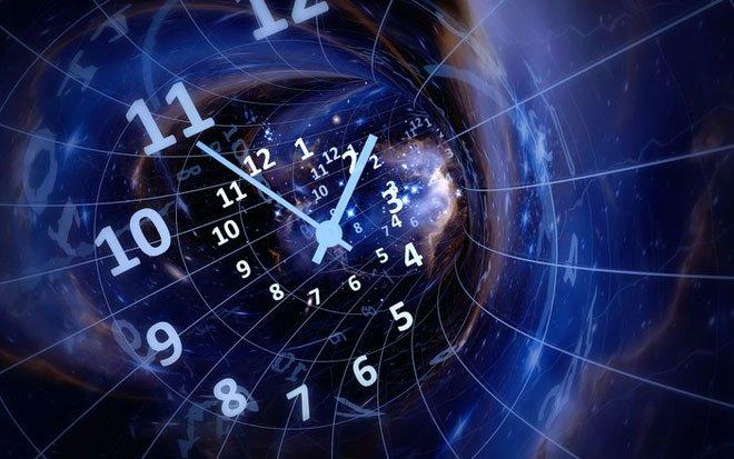 Có thể du hành thời gian bằng cách vượt qua tốc độ ánh sáng?