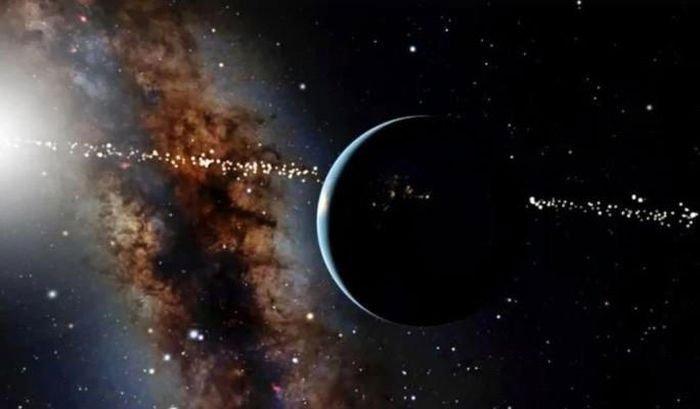 Có tới 29 hành tinh khác đang theo dõi nền văn minh của người Trái đất