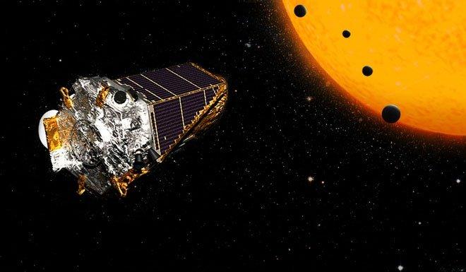 Có tới 6 tỷ Trái đất đang lưu lạc ngoài không gian