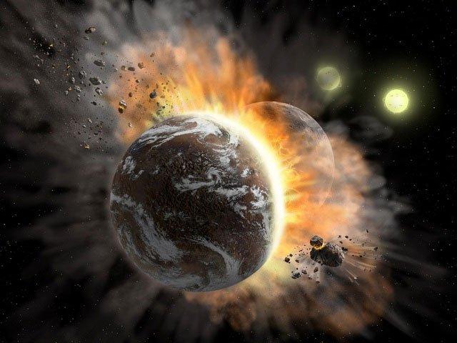 Còn điều gì sẽ đe dọa Trái đất trong năm 2020?