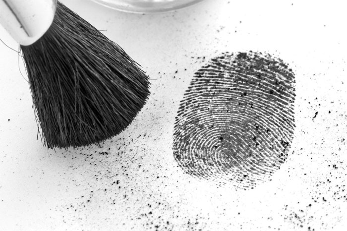 Con người có một loại dấu vân tay vô hình...