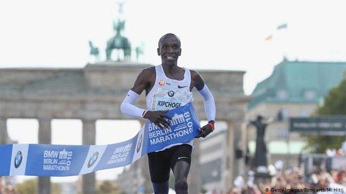 Con người có thể chạy nhanh nhất là bao nhiêu?