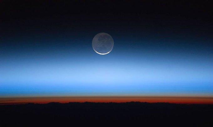 Con người khiến một tầng khí quyển co lại