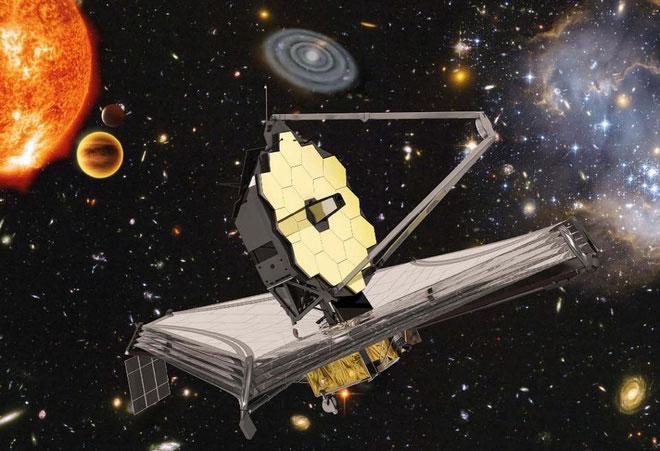 Con người sắp có công cụ cực mạnh để nghiên cứu vũ trụ