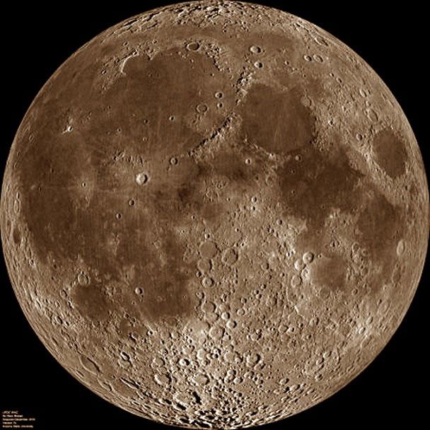 Con người sẽ khai thác những tài nguyên tuyệt vời ẩn giấu trên Mặt Trăng?