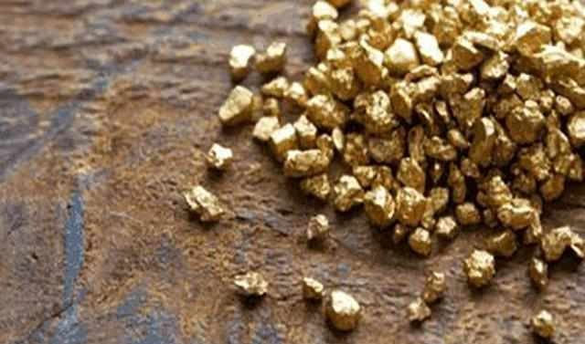 Con sông đắt đỏ nhất thế giới, đáy sông chứa đầy vàng lấp lánh