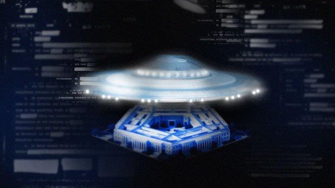 Công bố báo cáo gần 20 năm theo dõi UFO, Bộ Quốc phòng Mỹ kết luận vẫn không hiểu chúng là gì