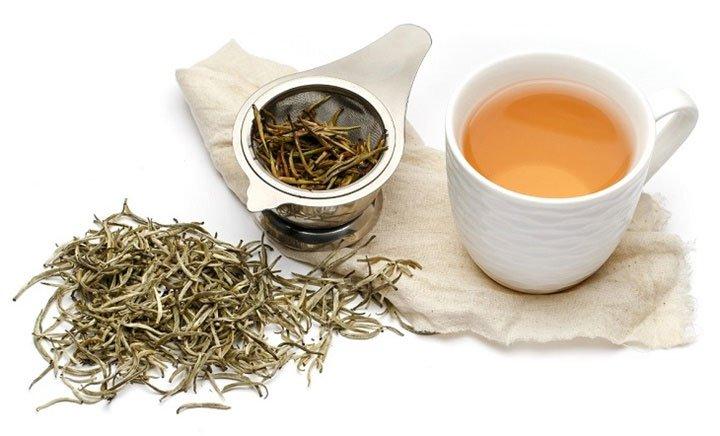 Công dụng bất ngờ của một số loại trà