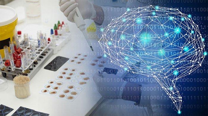 Công nghệ AI giúp rút ngắn tốc độ điều chế vaccine đáng kinh ngạc
