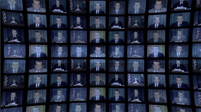 Công nghệ Deepfake: Tôi đóng giả Nixon và thông báo về thảm họa Mặt trăng