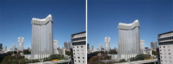 Công nghệ phá dỡ cao ốc đỉnh của Nhật không tiếng ồn, không khói bụi
