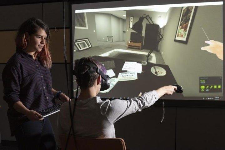 Công nghệ thực tế ảo đánh thức lòng trắc ẩn thông qua trải nghiệm vô gia cư, thất nghiệp