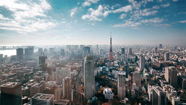 Công nghệ xây dựng chống động đất độc đáo ở Nhật Bản