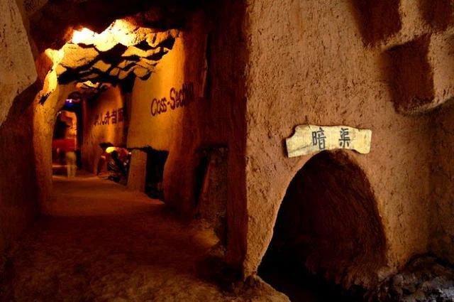 Công trình 2.000 tuổi sánh ngang Vạn Lý Trường Thành nhưng chính người Trung Quốc cũng ít biết