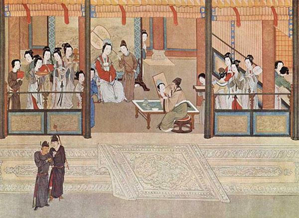 Cung điện lớn nhất lịch sử Trung Quốc: Gấp 7 lần Tử Cấm Thành