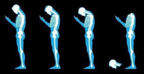 Cuộc sống hiện đại đang khiến bộ xương chúng ta thay đổi ra sao?