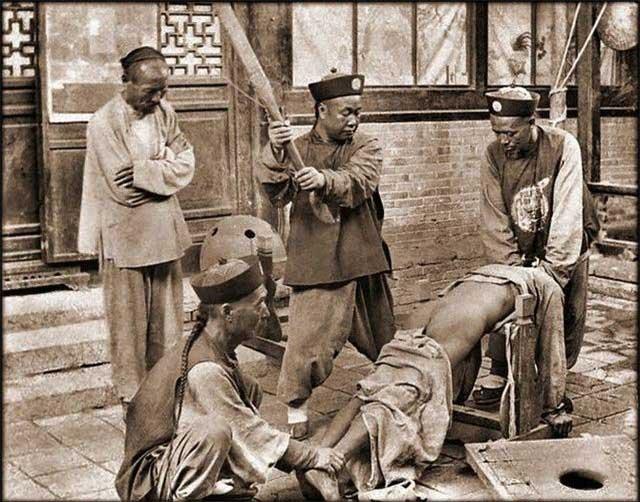 Cuộc sống người Trung Quốc cuối thời nhà Thanh biến động thế nào?