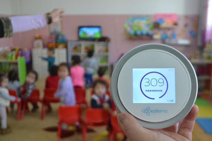 Cuộc sống tại thành phố ô nhiễm nhất thế giới: Bụi độc đến mức trẻ em phải ở yên trong nhà