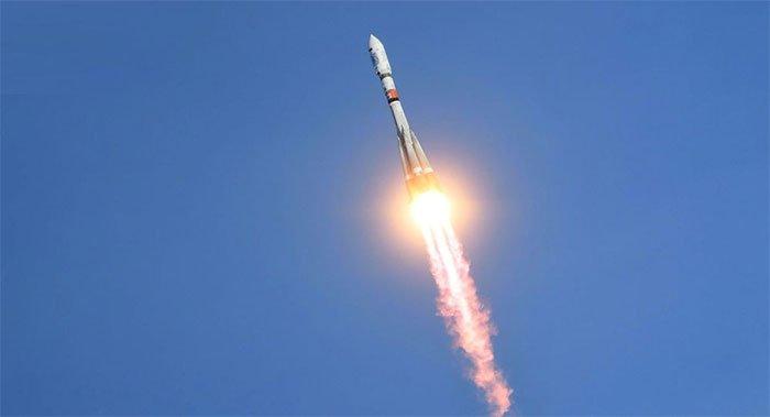 """Đã có khách du lịch không gian tiềm năng cho chuyến bay trên """"Soyuz"""""""