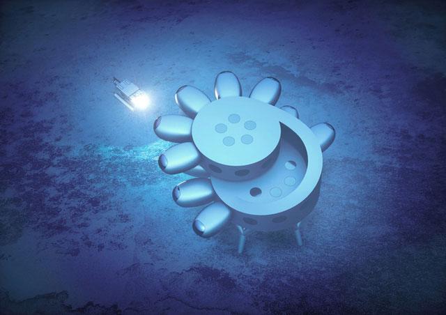 Đại công trình được Forbes ví là ISS dưới biển sâu: Có cổng Mặt trời hồ Mặt trăng, nhưng thứ quý nhất lại không nhìn thấy