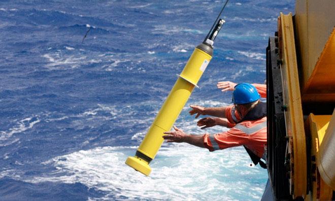Đại dương hứng bom nguyên tử mỗi giây