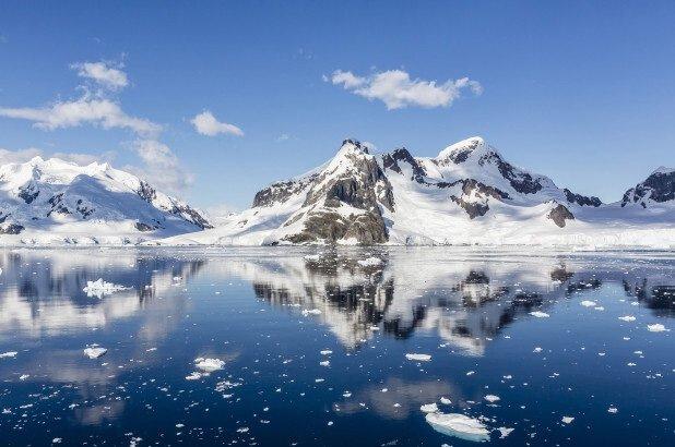 Đại dương thứ năm trên thế giới chính thức được công nhận