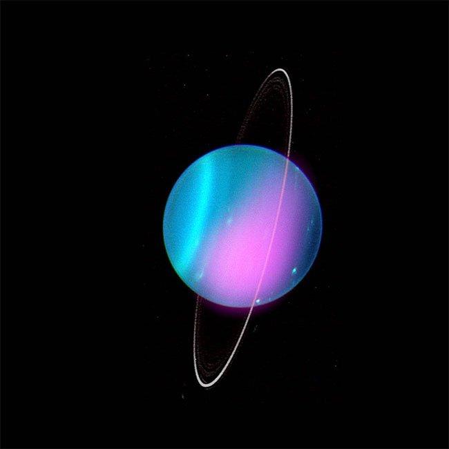 Đài thiên văn bắt được tia X lạ phát từ hành tinh cực gần chúng ta
