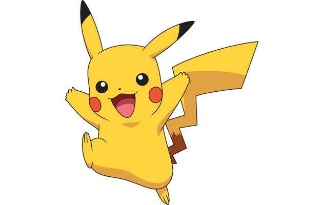 Dân mạng phát sốt với con vật giống y hệt Pikachu