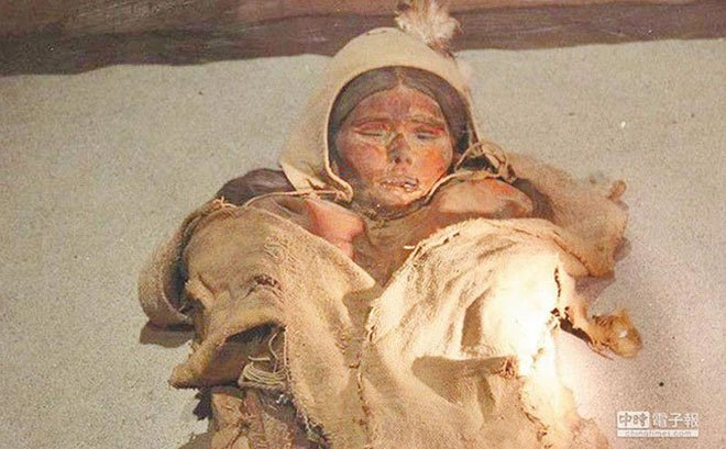 """Danh tính thực sự của 300 xác ướp được tìm thấy tại """"Tai của địa ngục"""""""