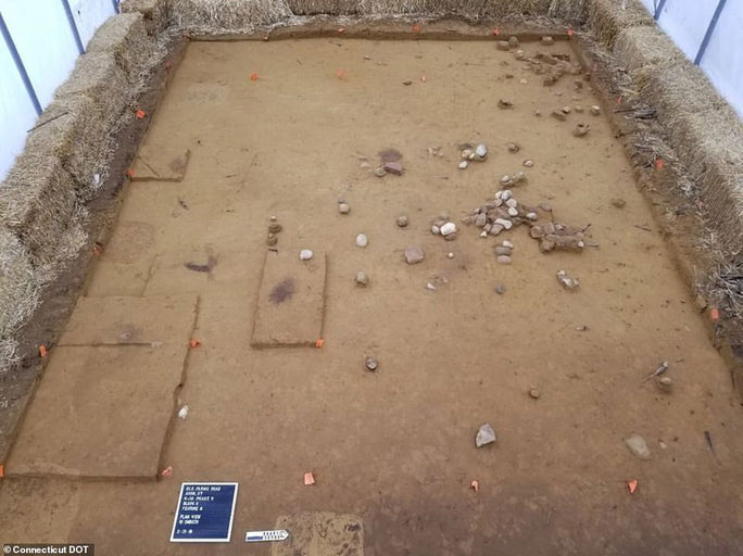 Đào đường xây cầu, lạc vào ngôi làng ma mất tích 12.500 năm