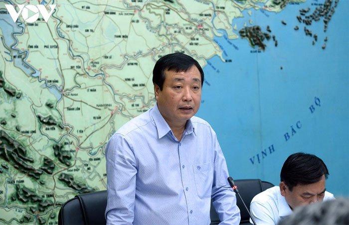 Đập thủy điện Mã Đổ Sơn Trung Quốc xả lũ liệu có ảnh hưởng lớn tới Việt Nam?