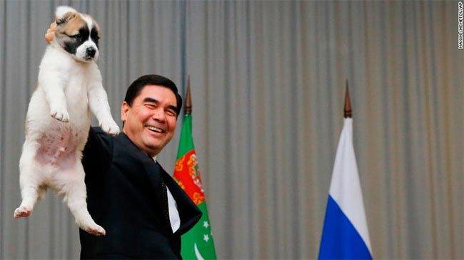 Đất nước Trung Á bí ẩn và khép kín với thế giới bên ngoài