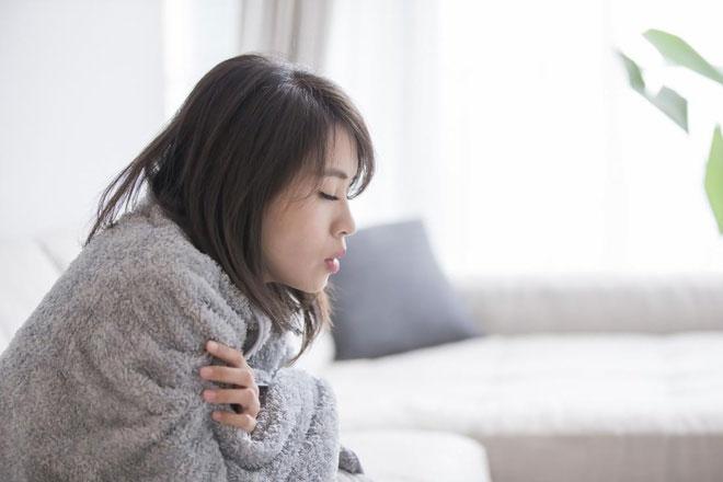 Dấu hiệu cảnh báo cơ thể cần bổ sung i-ốt