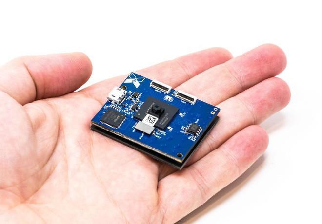 Đây là chiếc camera vĩnh cửu: Có cả trí tuệ nhân tạo, chạy bằng năng lượng mặt trời đến hỏng thì thôi