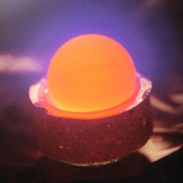 Đây là nguyên tố hiếm có nhất Trái đất, chưa kịp quan sát thì nó đã tan biến vào hư không rồi!