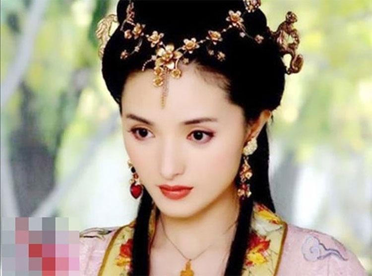 Đệ nhất kỹ nữ khiến hai hoàng đế Trung Quốc mất cả giang sơn