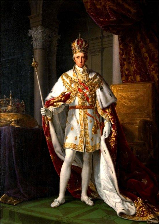 Đế quốc La Mã thần thánh - Đế chế kỳ lạ nhất lịch sử