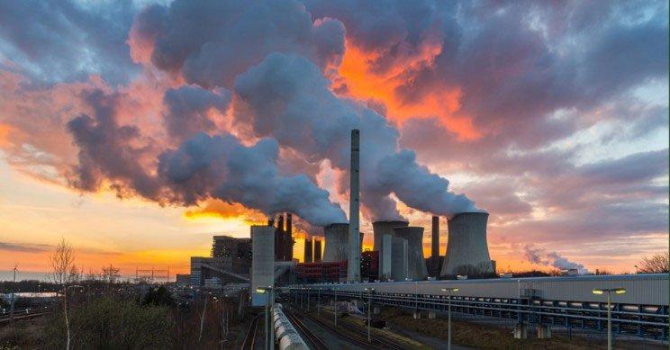 Đề xuất ngược đời: Thải nhiều khí CO2 hơn có thể hạn chế biến đổi khí hậu