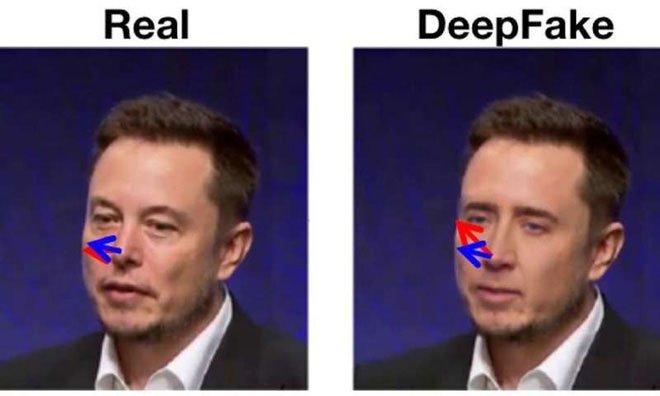 Deepfake - thứ vũ khí nguy hiểm bậc nhất sinh ra trong thời đại số