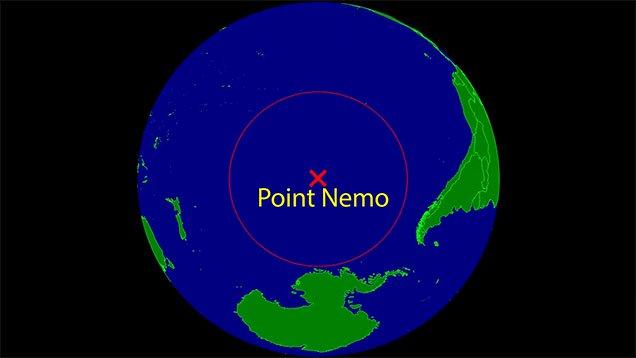 Đến giờ khoa học mới biết có gì đang sống ở sa mạc giữa Thái Bình Dương