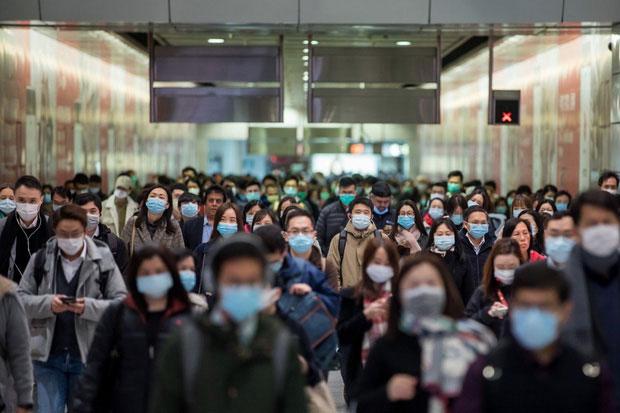 Đi học, đi làm lại sau Tết, bác sĩ lưu ý 12 điểm để hạn chế lây nhiễm virus Corona
