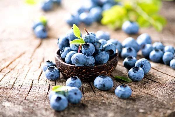 Điểm danh các loại hoa quả, rau củ tốt cho người bệnh gout