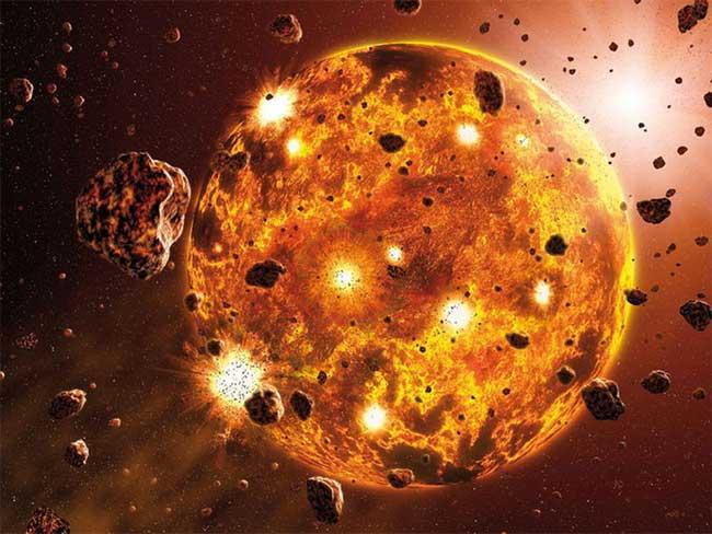 Điểm mặt những thứ ngoài hành tinh hiện diện ngay trên Trái đất