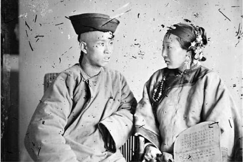 Điển hôn - Nỗi khiếp sợ của phụ nữ Trung Quốc cổ đại, thực chất là gì?