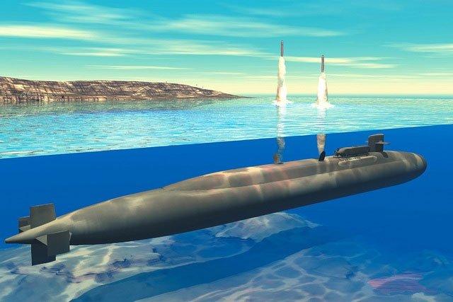 Diện tích nhỏ hẹp, tàu ngầm cung cấp dưỡng khí cho hàng chục người thế nào?