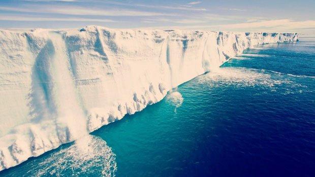 Điều gì sẽ xảy ra nếu ngày mai thức dậy, toàn bộ băng trên Trái đất đã tan hết?