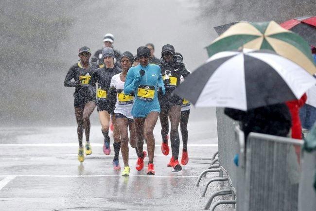 Điều gì xảy ra nếu hạ thân nhiệt khi chạy bộ?