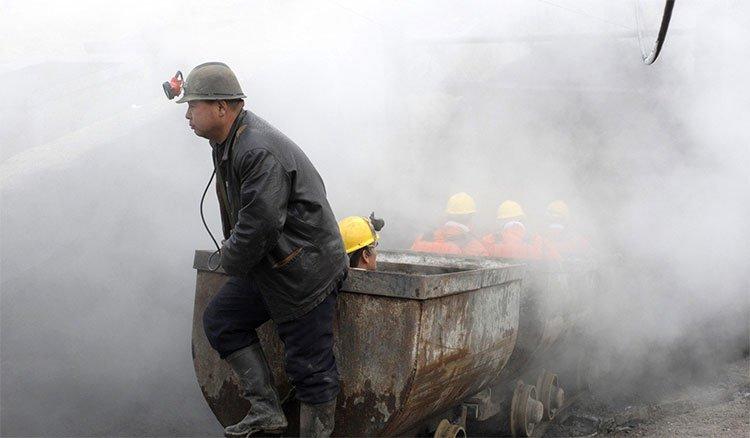 Điều kỳ lạ đang xảy ra với gần 1.000 thành phố Trung Quốc
